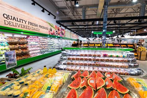 Constantia Pick n Pay unveils Marvel of Modern Shopping
