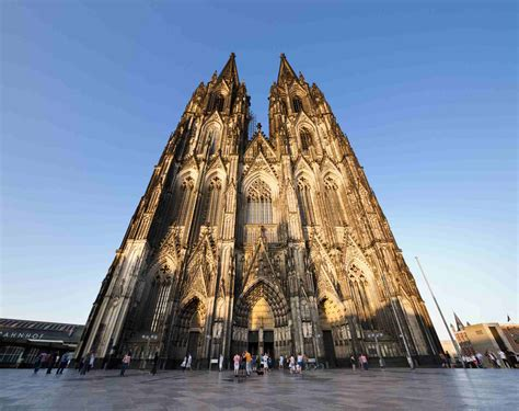Best Free Things to Do in Cologne, Germany