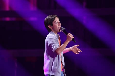 The Voice Kids 2020 Blind Audition 3 – Ares › Stars on TV