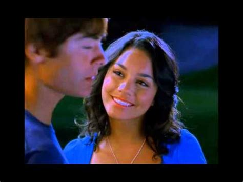 HIGH SCHOOL MUSICAL 2 - You Are The Music in Me ( Ending