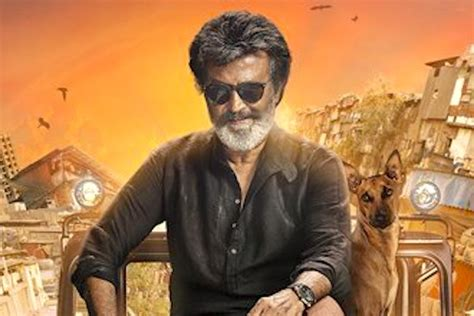 A dog, a jeep, and Mumbai in the background: Rajini's