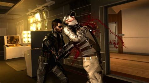 Get the Complete Deus Ex Series for Less Than $7 on PC