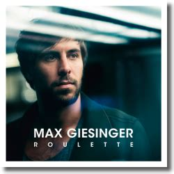 Max Giesinger mit neuer Single 'Roulette'