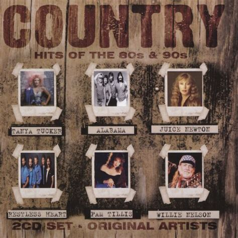 Country Hits of the 80's & 90's - Various Artists | Songs