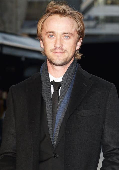 Tom Felton Pictures with High Quality Photos