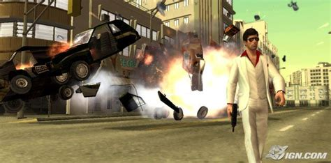 Scarface The World is Yours PC Game Free Download Full