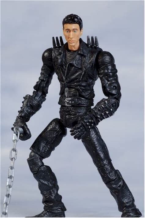 Ghost Rider series 1 action figures - Another Pop Culture