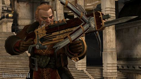 Dragon Age II   First Hour Review   The First Hour