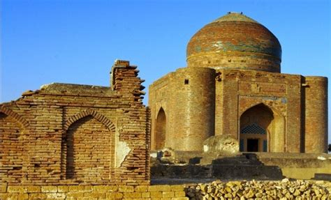 Ancient Sindh: Preserving the Glory of Heritage | Voice of