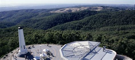 6 places to visit in and around Mount Lofty Summit - Good