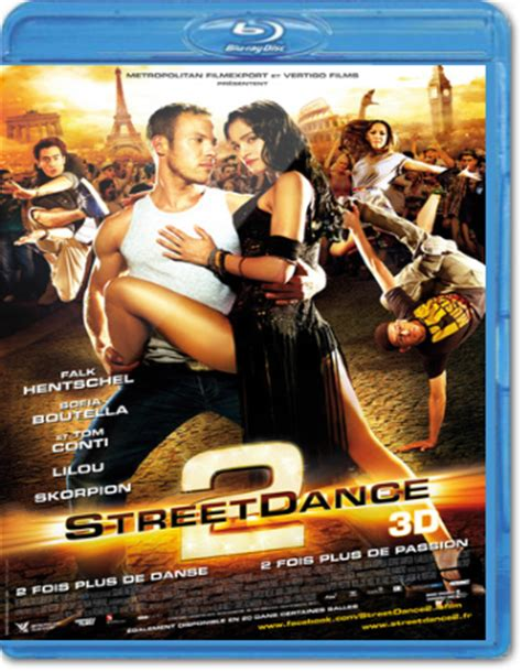 StreetDance 2 2012 720p BRRip x264 kiran torrent