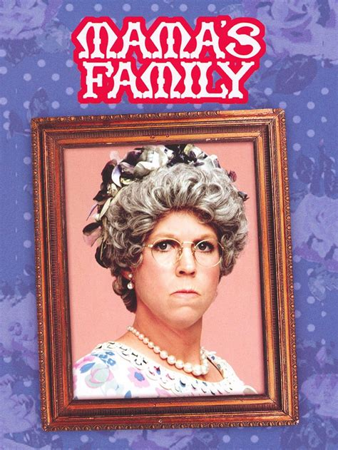 Mama's Family TV Show: News, Videos, Full Episodes and
