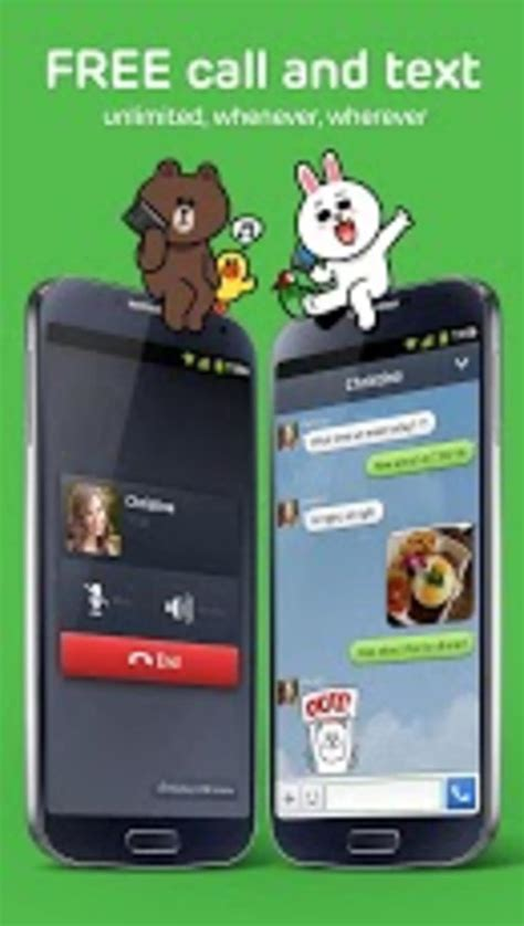 LINE APK for Android - Download