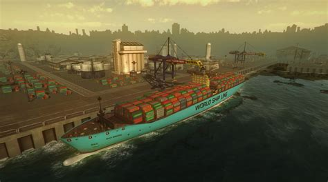 Ships 2017 Torrent Download Game for PC - Free Games Torrent