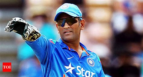 From ticket collector Dhoni to World Cup-winning captain
