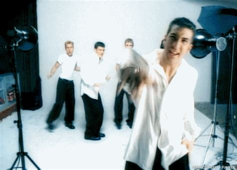 21 NSYNC Moves We Want To See Brought Back Now That They