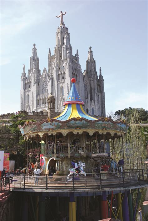 Barcelona's Top 10 Sights | Barcelona Connect