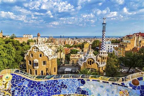 Barcelona viewpoints | The best views in Barcelona
