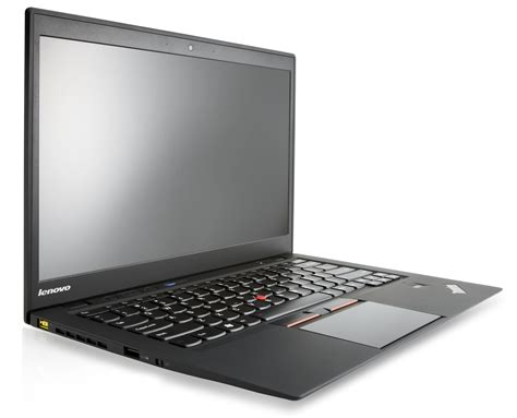 Lenovo ThinkPad X1 Carbon Ultrabook Review - NotebookCheck