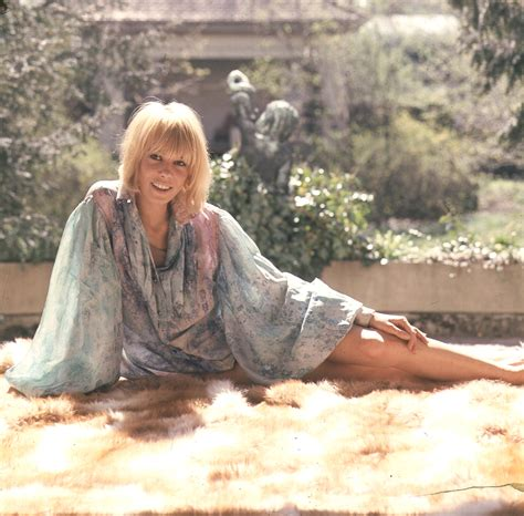 Why Anita Pallenberg, Rolling Stones Muse, Was Queen of
