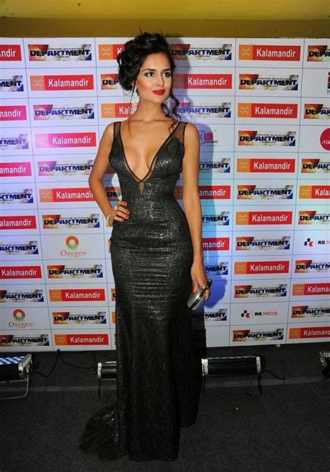 Bollywood Actresses showing their assets in Public