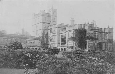 England's Lost Country Houses | Osmaston Manor