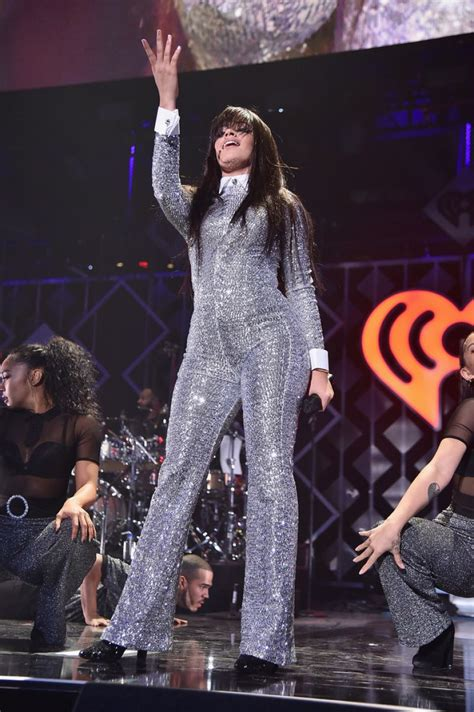 Camila Cabello – Performs at Z100's Jingle Ball in NYC 12