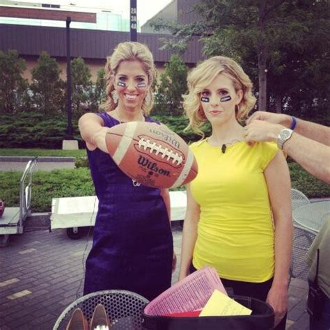 I Think ESPN's Sara Walsh Is Hot? – Ride The Pine