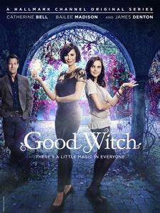 The Good Witch: Episodenguide - FILMSTARTS