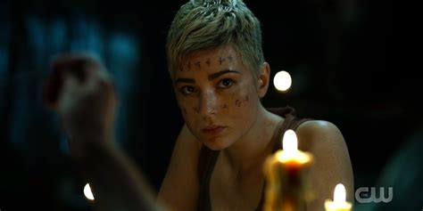 'The 100' season 7, episode 4 review: (Hair) cut for time