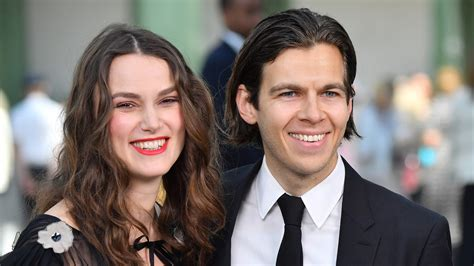 Keira Knightley Is Pregnant—and the Way She Announced It