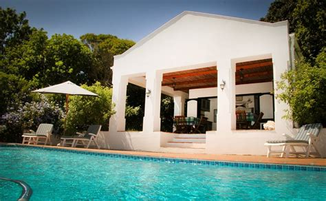 Waterkloof Guesthouse (Witsand), Witsand