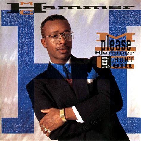 U Can't Touch This: 30 Years Ago Today MC Hammer Starts