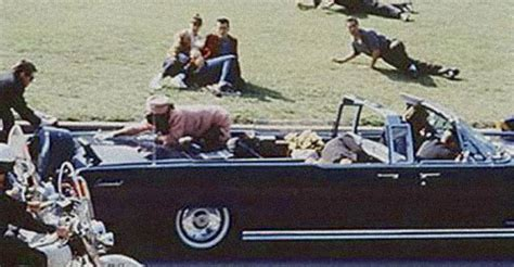 The Withheld JFK Assassination Documents - July Release