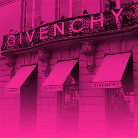 Givenchy - 10 Brand Names You Should Know How To Pronounce