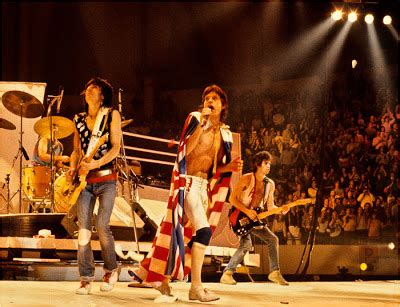 Music N' More: The Rolling Stones- US Tour 1981