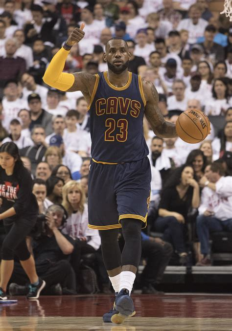 Shootaround (May 8) -- Cleveland Cavaliers make more