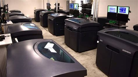 ClearCorrect Adds to Fleet of Stratasys 3D Printers