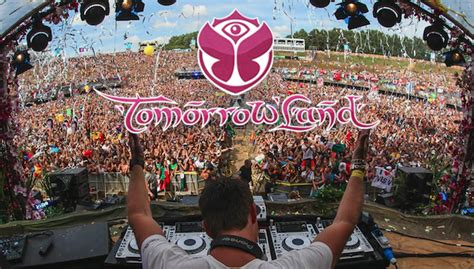 Tomorrowland Djs, Schedule, Live Set And Show 2017 [**Boom