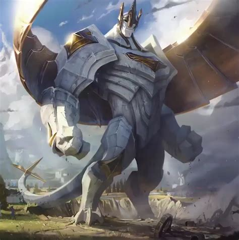 Surrender at 20: Galio Update Ability Preview + Galio PBE