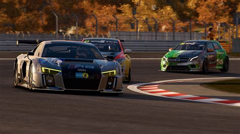 Project CARS 2 - Season Pass Details; Minimum and