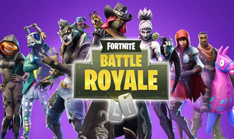 Fortnite down on Xbox One servers with Black Ops 4