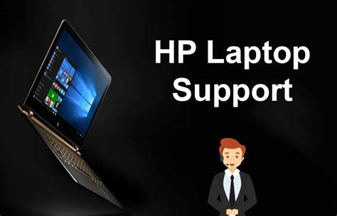 HP Laptop Support | HP Technical Support | HP Software Support