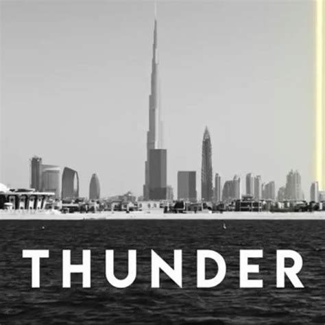 Thunder by Imagine Dragons – The Pony Express