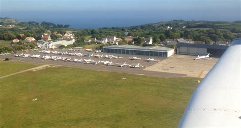 Guernsey Air Rally A Sell Out Success   Guernsey Airport