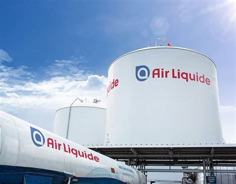 Air Liquide Engineering & Construction signed a new