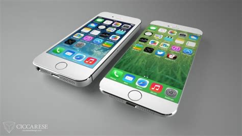 12 weeks to go: Here's the iPhone 6's rumored release date
