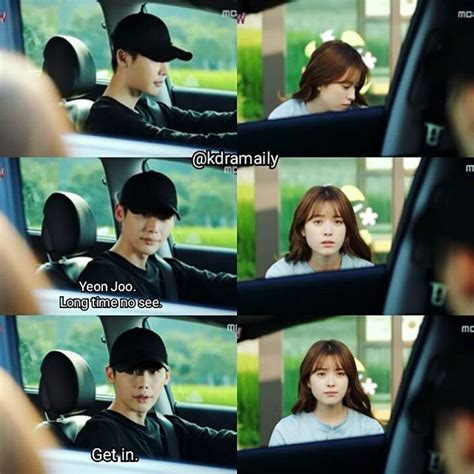 SPOILER EP 11🛇W- Two Worlds ( ENG SUB ) KANG CHUL PICKING