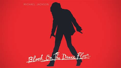 Michael Jackson - Blood On The Dance Floor (Acapella from