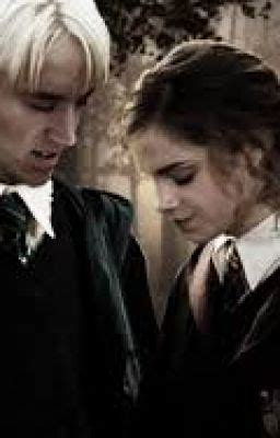 Something Strange (Draco and Hermione Fanfiction) - Wattpad